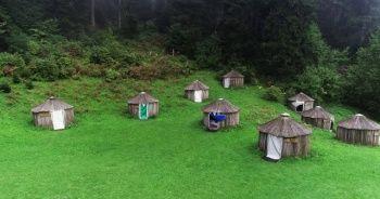 Oğuz Boyu geleneğini Trabzon'da sürdürmeye çalışıyor