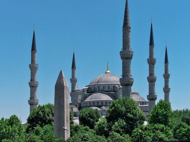 Türkiye'de Gezilecek Önemli ve Turistik Yerler