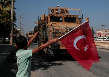 Barış Pınarı Harekatı'na damga vuracak yerli ve milli silahlar!