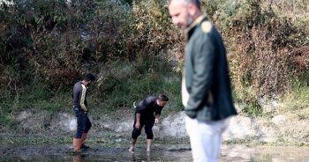 Bursa'da çevre felaketi...Binlercesi ölü bulundu