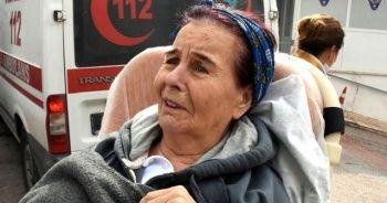 Fatma Girik'in son hali sevenlerini üzdü! Gören yardıma koştu