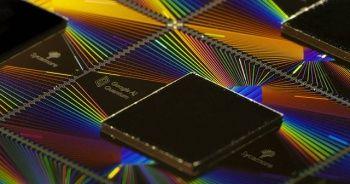Google 'kuantum bilgisayar' üretti