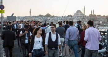 İstanbul'da en çok nereli yaşıyor? Yeni rakamlar açıklandı