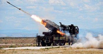 Kahraman ordumuz Barış Pınarı Harekatı'nda bu silahları kullanıyor
