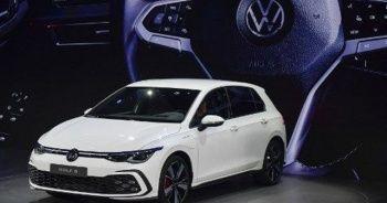 Yeni Volkswagen Golf 8 tanıtıldı! İşte özellikleri
