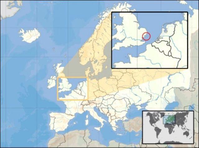 Dünyanın en küçük ülkesi! Sadece 27 kişi yaşıyor