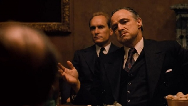 The Godfather yönetmeni Ford Coppola'nın Marlon Brando mektubu