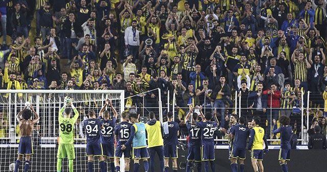 Fenerbahçe, Kasımpaşa mücadelesinde kameraya yansımayanlar!