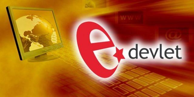 e-Devlet'ten 600 yeni hizmet!