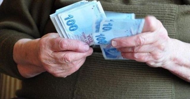 2020 Ocak'ta emekliye 2118 TL zam! Güncel emekli maaş tablosu