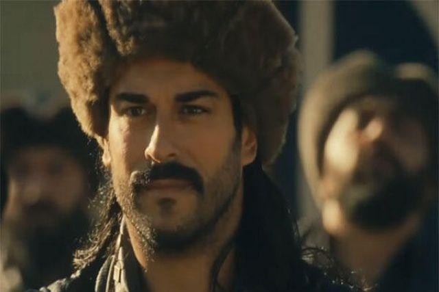 İşte Kuruluş Osman'da Burak Özçivit'in rol arkadaşları...