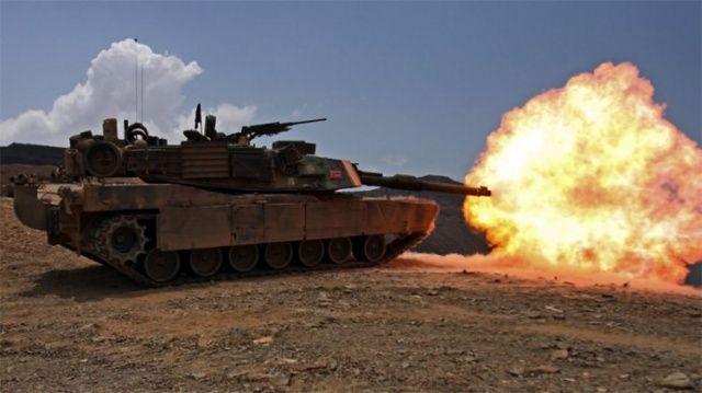 İşte dünyanın en iyi 10 tankı! Altay da listede