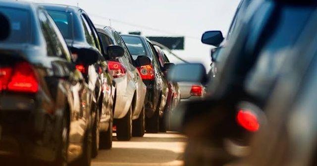 Dünyada en çok trafik sıkışıklığı yaşayan kentler arasında İstanbul bakın kaçıncı sırada?
