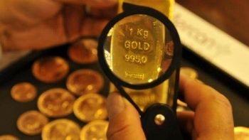 2019'un en fazla altın rezervine sahip ülkeleri açıklandı!