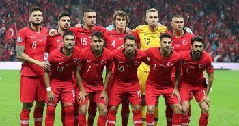 EURO 2020 Elemelerinin 'altın 11'inde 2 Türk