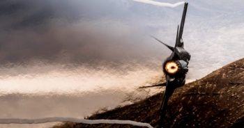 Dünyanın en güçlü hava kuvvetleri belli oldu! Listede Türkiye de var
