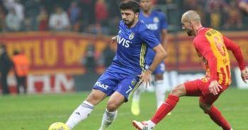 Fenerbahçe'de transfer depremi! Sezon sonunda ayrılıyor