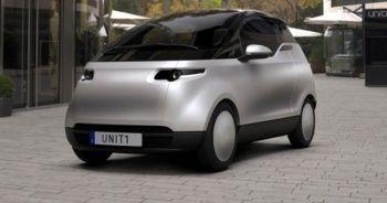 Elektrikli otomobil Uniti One fiyatı ile şaşırttı! Binlerce sipariş aldı