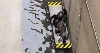 İtalya'da alarm verildi, tehlikeli seviyeye ulaştı
