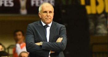Koç Obradovic istifa mı etti? Fenerbahçe'den açıklama geldi