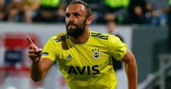 Vedat Muriç'ten Fenerbahçe'ye kötü haber!