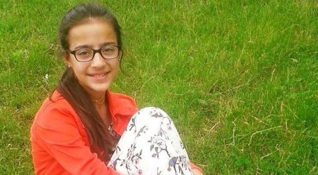 13 yaşındaki kız herkesi şoke etti