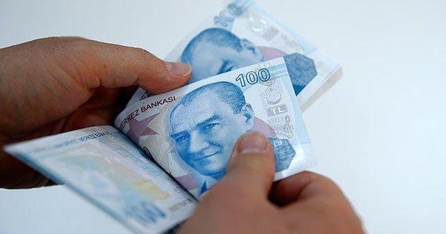 1 Ocak'ta en az 193 lira zam