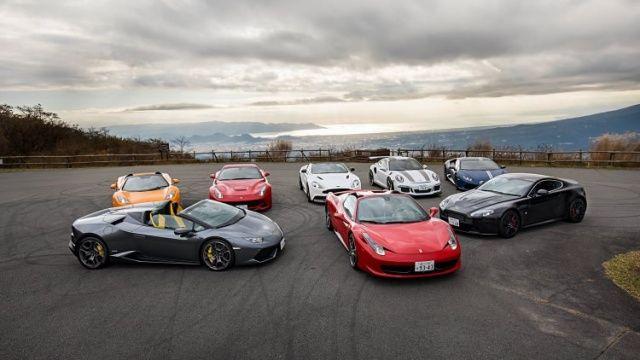 Dünyada hangi ülkeler kendi otomobilini üretebiliyor?