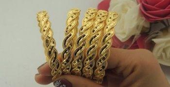 Altın bilezik modelleri 2020 -  En güzel bilezik modelleri burada