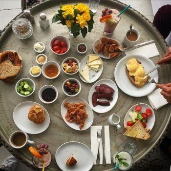 En Güzel Kahvaltı Tarifleri / Kahvaltılık, Kahvaltı Sofrası ve Kahvaltı Çeşitleri