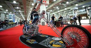 New York Uluslararası Motosiklet Fuarı kapılarını açtı