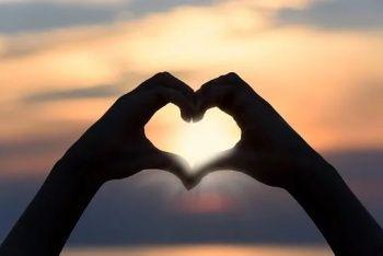 Sevgiliye En Güzel Kalp Resimleri (Ücretsiz)