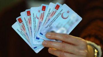 Vatandaşa kimlik ehliyet ve pasaport uyarısı
