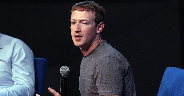 Zuckerberg'den yeni sosyal medya platformu duyurusu
