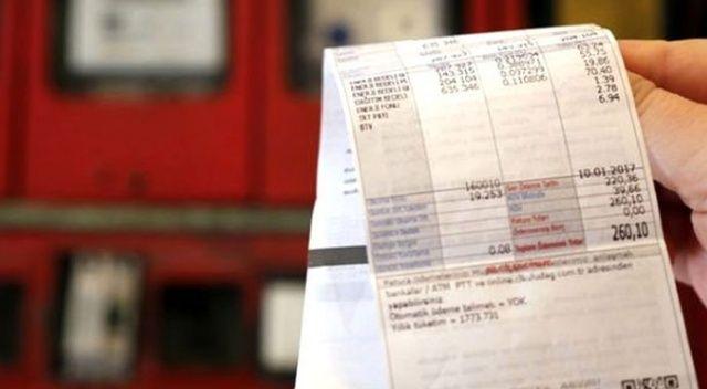 Dar gelirliye bedava elektrik uygulaması devam ediyor!
