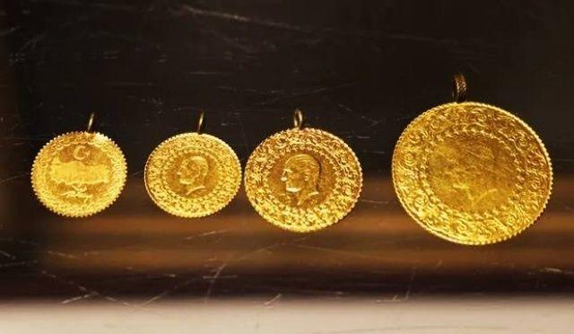 Altını olanlar dikkat! İşte serbest piyasada altın fiyatları