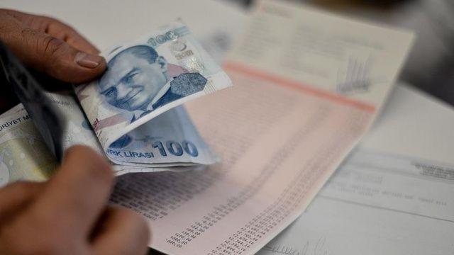 Devlet aylık binlerce lira veriyor