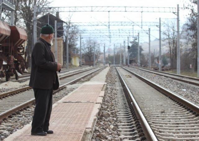 85 yıldır tren geçiyor, ama kimse bilmiyor