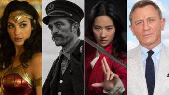 2020 Yılında Merakla Beklenen Filmler
