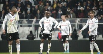 Beşiktaş'ta şok gelişme! Yıldız isimle ipler koptu!