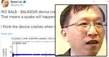 Deprem tahmini bu kez tuttu, yorum yağdı