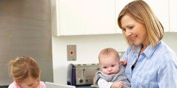 Doğum yapan anneye destek müjdesi! İşte ödenecek rakam