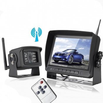 En İyi ve En Uygun Araç İçi ve Araç Dışı Kamera Sistemi
