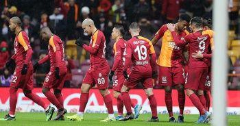 Galatasaray'da art arda ayrılıklar! 6 futbolcu eşyalarını topladı