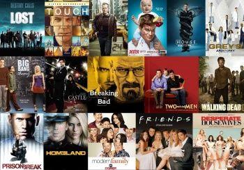 Gelmiş Geçmiş En İyi Yabancı Dizi Filmler