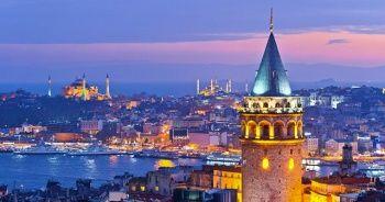 İstanbul'da en huzurlu yer Eyüpsultan, en romantik yer Kız Kulesi