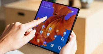 Katlanabilir Huawei Mate X ne kadar sattı?