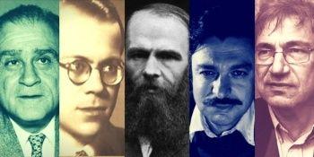 Türk ve Yabancı Yazarlar Hakkında Çok İlginç Bilgiler