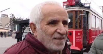 Çok konuşulacak 'Taksim Dayı' iddiası