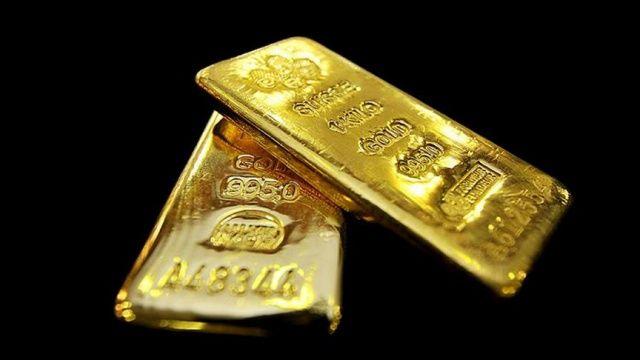Hafta sonu altın fiyatı